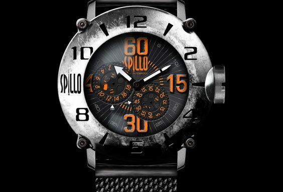 spillo outlaw ol1000v6s-mk