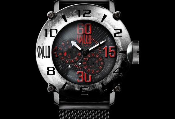 spillo outlaw olp4s-mk