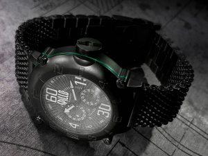 イタリア時計 SPILLO OUTLAW OL917KK-MK