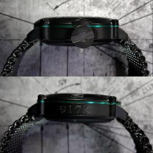 イタリア時計 スピーロ OL917KK-MK