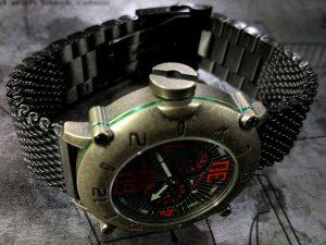 イタリア時計 SPILLO OUTLAW OLP4B-MK
