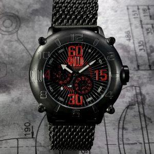 イタリアの腕時計ブランド SPILLO OUTLAW OLP4K-MK