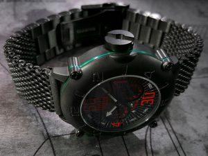 イタリア時計 SPILLO OUTLAW OLP4K-MK