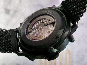 SPILLO 自動巻き 機械式腕時計