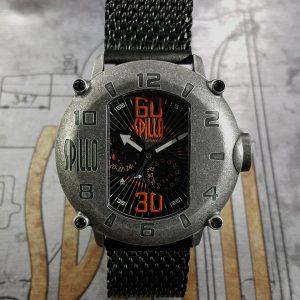 イタリア時計ブランド SPILLO SPEED DEMON SD1000V6S-MK