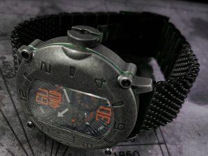 イタリア時計 SPILLO-SD1000V6S-MK