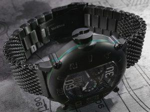 イタリア メンズ腕時計 SPILLO SPEED DEMON SD917KK-MK