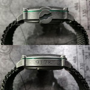 イタリア時計 スピーロ SPEED DEMON SD917K