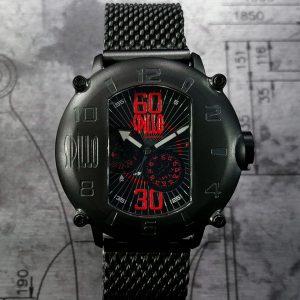 イタリア発の新ブランド SPILLO 腕時計 SDP4K-MK