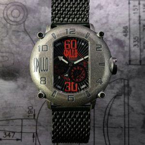 イタリア時計ブランド SPILLO SPEED DEMON SDP4S-MK
