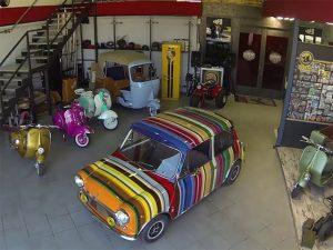 dbm-garage