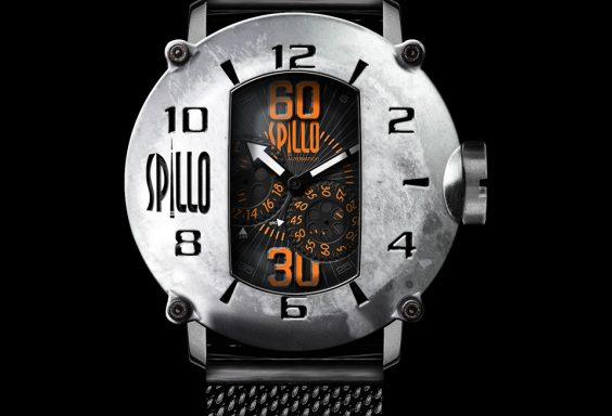 spillo speed demon sd1000v6s-mk