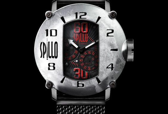 spillo speed demon sdp4s-mk