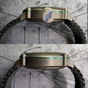イタリア時計 スピーロ SDP4B-MK
