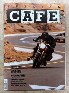 Special CAFE magazine