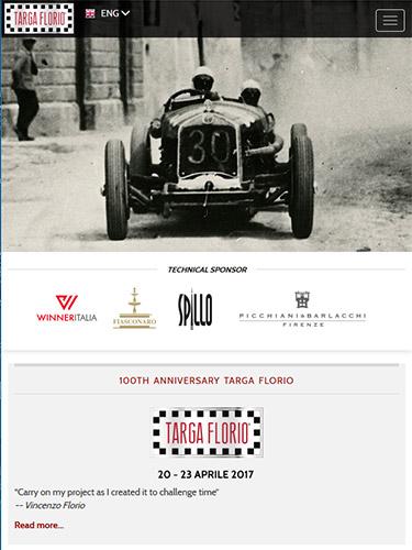 101th Targa Florio