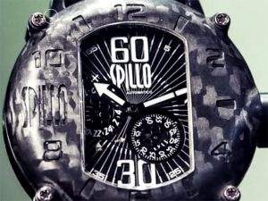 腕時計ブランド SPILLO