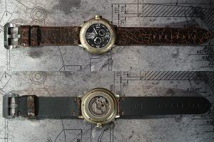 イタリア時計 スピーロ