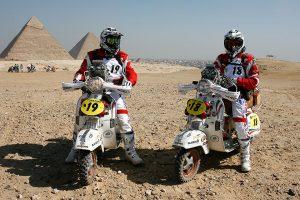 FARAONS Rally 2011
