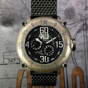 イタリアブランド スピーロ メンズ腕時計 OUTLAW OL917KB-MK