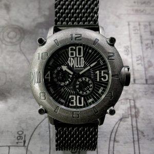イタリアの腕時計ブランド SPILLO OUTLAW OL917KS-MK