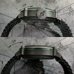 イタリア時計 スピーロ OL917KS-MK