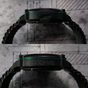 イタリア時計 スピーロ SD1000V6K-MK