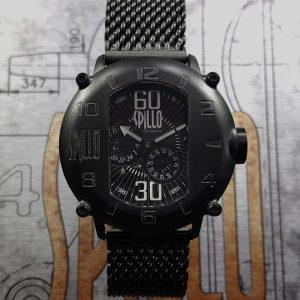 イタリア時計 SPILLO SPEED DEMON SD917KK-MK