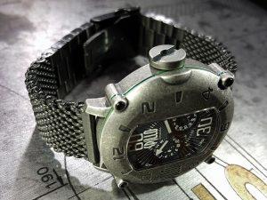 イタリア時計 SPILLO SPEED DEMON SD917KS-MK