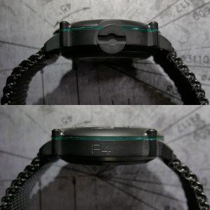 イタリア時計 スピーロ SPILLO SDP4K-MK