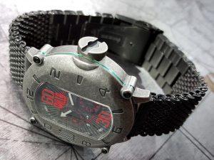 イタリア時計 SPILLO SPEED DEMON SDP4S-MK