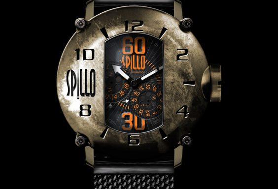 spillo speed demon sd1000v6b-mk